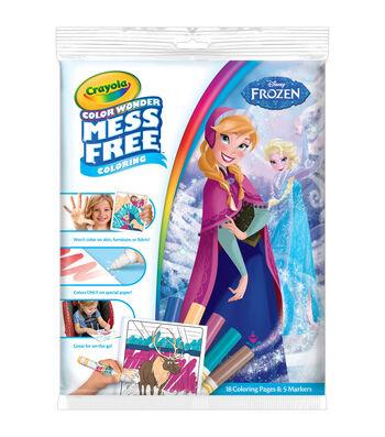Cw Disney Frozen