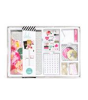 Heidi Swapp Personal Memory Planner Boxed Kit, , hi-res