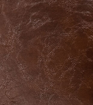 Jaclyn Smith Upholstery Fabric 54 Leather