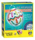 Creativity for Kids Hot Air Balloon Lantern