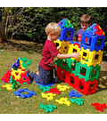 Giant polydron Set, Pack of 40