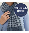 Sheryl Thies Slip-Stitch Knits Book