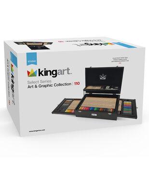 KINGART Select Series Art & Graphic Collection