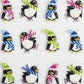 Jolee\u0027s Cabochons-Holiday Penguins