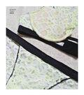 Simplicity Pattern 8624 Misses\u0027 High Neck Bra & Panties