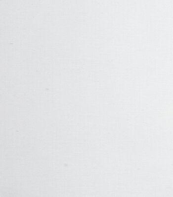 "Roc-lon Lining Fabric-Renaissance 54""-White"