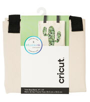 Cricut Infusible Ink Tote Bag Blank-Medium, , hi-res