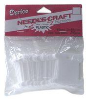 Darice Plastic Floss Caddy Bobbins-25/Pkg, , hi-res