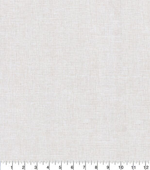 Kelly Ripa Home Raffia Upholstery Fabric 55''-Beige