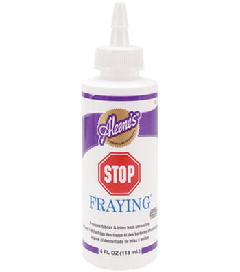 Aleene's Stop Fraying 4oz Multipack of 12