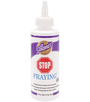 Aleene's Stop Fraying 4oz Multipack of 12