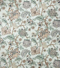 Home Decor 8\u0022x8\u0022 Fabric Swatch-Eaton Square Parula Lagoon