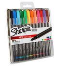 Sharpie Art Pen 12 ct-Assorted