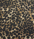 Silky Poly Fabric 57\u0022-Animal