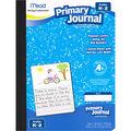 Mead Primary Journal, Half Page Ruled, 100 Sheets, Pack of 12