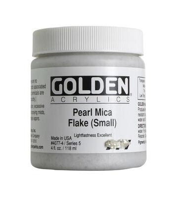 Golden Acrylics Mica Flake 4oz.