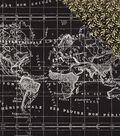Transatlantic Travel Double-Sided Cardstock 12\u0022X12\u0022-Explore The World