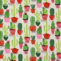 Richloom Multi Purpose Fabric-Cetera Flamingo