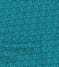 Quilter\u0027s Flannel Fabric -Mum Burst Teal