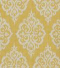 Covington Multi-Purpose Decor Fabric 54\u0022-Taj Empire Gold