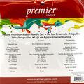 Premier Yarns Deluxe Interchangeable Knitting Needle Set
