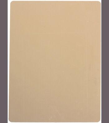 "Grand Calibur Rubber Mat 8.5""X12.25""-"