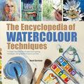 Search Press Books-Encyclopedia Of Watercolor Techniques
