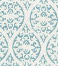 Waverly Upholstery Fabric 54\u0027\u0027-Spa Ulla