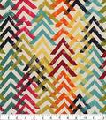 Home Essentials Lightweight Decor Fabric 45\u0022-Bivel Jewel