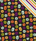 Halloween Town Double-Sided Cardstock 12\u0022X12\u0022-Perfect Pumpkins