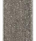 Offray 1.5\u0022x9\u0027 Velvet Metallic Ribbon-Silver