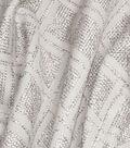 Waverly Upholstery Fabric 54\u0027\u0027-Shale Brava