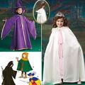 Simplicity Pattern 1583A Child\u0027s Caped Costume-Size 3-4-5-6-7