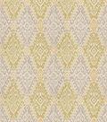 Eaton Square Lightweight Decor Fabric 54\u0022-Maple/Citrus