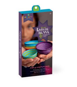 Craft-Tastic Mini Thread Bowl Kit