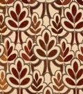 Home Decor 8\u0022x8\u0022 Fabric Swatch-Barrow M7794-5494 Sienna