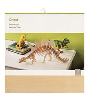 Cricut 2 pk 11''x11'' Basswood Sheets, , hi-res