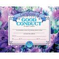 Hayes Good Conduct Certificate, 30 Per Pack, 6 Packs