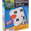 Slinky Fingerprint Science Kit
