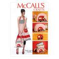 McCall\u0027s Misses Home Accessory-M6935
