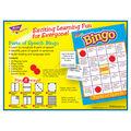 Bingo Parts of Speech Ages 8 & Up, Set of 3