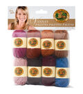 Lion Brand Vanna\u0027s Palette Bonbons Yarn 8/Pkg- Charming