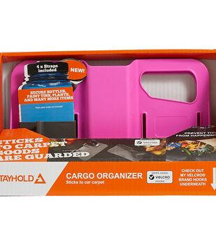 Stayhold Metro Modular Cargo Organizer Starter Pack-Pink