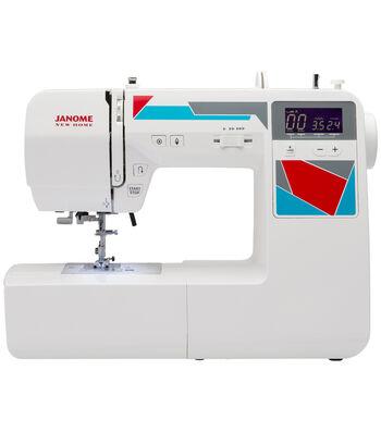 Janome Mod-100 Sewing Machine