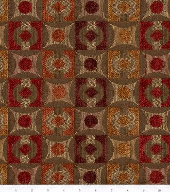 "Richloom Studio Multi-Purpose Decor Fabric 54""-Nico Spice"