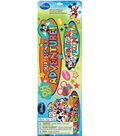 Disney 19 pk Mickey Family Titles Chipboard Stickers