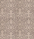 Eaton Square Multi-Purpose Decor Fabric 55\u0022-Guild/Slate