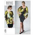 Mccall Pattern V1195 E5 (14-16--Vogue Pattern