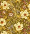 Home Decor 8\u0022x8\u0022 Fabric Swatch-Tommy Bahama Tree Top Oasis Nutmeg
