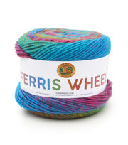 Lion Brand Ferris Wheel Yarn, , hi-res